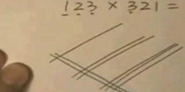 俺に数学にまつわる面白い話教えてくれ