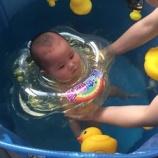 『夏の赤ちゃんグッズ♪』の画像