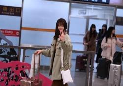 【乃木坂46】台北松山機場到着画像&動画まとめwwwww