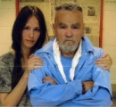 26歳の美女が80歳の殺人鬼チャールズ・マンソンと獄中結婚(画像あり)