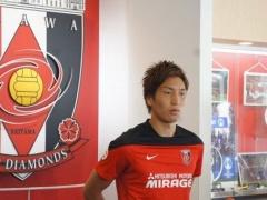 「日本一の選手になる!」ヘルタへ移籍する原口が心境を語る