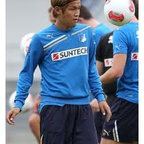 ホッフェン宇佐美が親善試合で3試合連続ゴール…フル出場で快勝に貢献