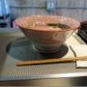 麺や べらぼう@銀座一丁目・宝町・京橋