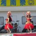 第21回湘南祭2014 その3(フラダンスの2)