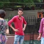 【動画】中国人女子学生がインドの街中を一人歩きするとどうなる?試してみた! [海外]