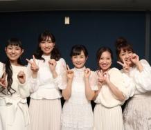 『【朗報】「FNS歌謡祭」第2夜 18年ぶりモーニング娘。1期熱唱で瞬間最高視聴率13・6%wwwwwwwwwwww』の画像