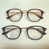『Paul Smithのボストンメガネ』の画像