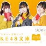 『乃木坂46文庫に続き『SKE48文庫』が始まる・・・』の画像
