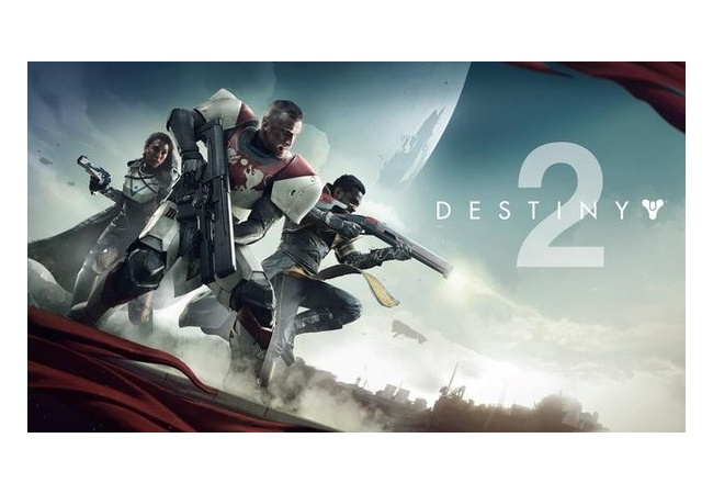 「Destiny2」ゼルダやホライゾン等を撃破!2017年の米国でのトップセールス
