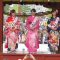 第58回鎌倉まつり2016 その33(ミス鎌倉お披露目・ミス鎌倉2016)