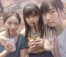 『【つばきファクトリー】小野田紗栞「コメントでかわいいって言われるともっとかわいくなっちゃうーーー✨んです」』の画像