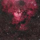 『デカQによるクエスチョンマーク星雲(NGC7822~Ced214&sh2-170)』の画像