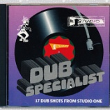 『Dub Specialist「17 Dub Shots From Studio One」』の画像