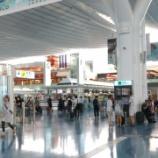 『マルタ旅行記2 初の羽田空港出発もプライオリティパスが使えるラウンジがなくてがっかり』の画像