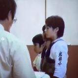 『【動画あり】初出し映像!!!凛々しすぎるこの表情w 高山一実、小学生時代の剣道試合 映像を初公開!!!』の画像