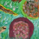 『絵具だけで描いてみよう2』の画像