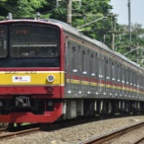 『【キモい205系2本】横浜線H27+14編成&H23+4編成』の画像