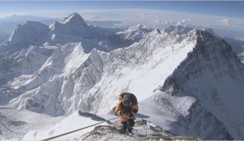 【画像】8000m峰の死亡率がヤバイ!なぜ人は山に登ろうとするのか