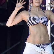 SKE 金子栞の身体がひたすらエロイ!!! (画像あり) アイドルファンマスター
