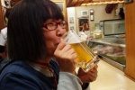 ショーレンバル(←4月開催)のチケットで『辰巳寿司』に行ってみたときのこと!