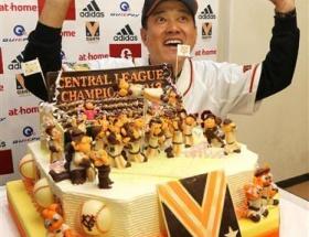 巨人・原辰徳監督「復興の象徴である楽天が優勝し、ファンが喜ぶ姿に、人間として感動した」