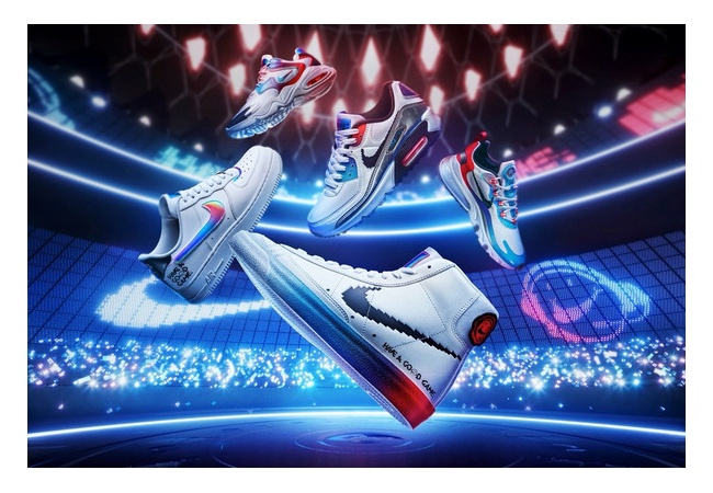 【朗報】Nikeさん、eスポーツ専用のスニーカーを発売してしまう
