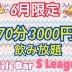 新橋ガールズバー S League(エスリーグ)