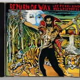 『Lee Perry & The Upsetters「Return Of Wax」』の画像