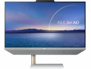 「ASUS Zen AiO 24 A5401W」発表、本日発売 キャンペーン価格で税込み7万8800円から