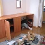 『家具をつくる12「切る?」』の画像