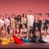 『『シークレットガーデン・シアトリカルベリーダンスショー』ありがとうございました。』の画像