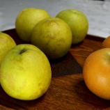 『【梨食べ比べ】なつしずく、絵里、なつひかり』の画像