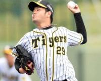 【阪神】高橋遥人がブルペン投球本格再開「早く実戦に」