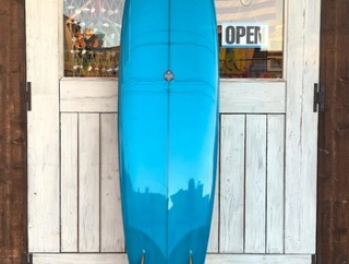 Surfboards Demo Tour