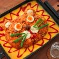 ホットプレートを囲む食卓の効果と「ライオンオムライス」NHK総合 あさイチ