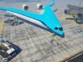 【悲報】オランダの新型飛行機、飛行機オタクからボロクソに叩かれて炎上