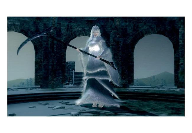 【ダークソウル リマスター】今作のプリシラ・・・
