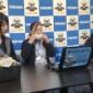 メインイベントは米山香織&佐藤光留&関口翔 vs HIRO'...