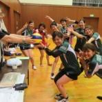 京都・南丹市バレーボール協会 【最後に必ず正義は勝つ!】