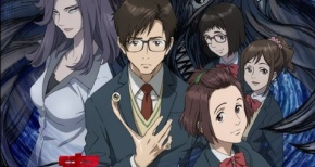 アニメ「寄生獣 セイの格率」は新一を島崎信長、ミギーを平野綾が演じることに