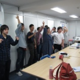 『【早稲田】「福岡ツアー」前日』の画像