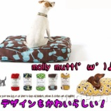 『射水店限定グッズ!愛犬のんびり大きなベッドカバー』の画像