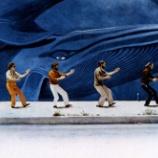 『『壁画・壁画たち』(80)〜『顔たち、ところどころ』につながるヴァルダの視点』の画像