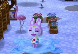 【ポケ森】「スケートリンク」を上手く使うユーザーのキャンプ場が素敵!【画像あり】