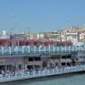 憧れの街イスタンブル、ガラタ橋 Istanbul