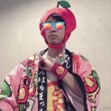 『凄いなwww『松村沙友理卒業コンサート』関係者席で誰よりも目立っていた人がこちらwwwwww』の画像