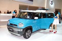 もはや軽自動車はガラパゴス規格じゃない!コペンに続きスズキ・ハスラーがインドネシアに進出か!?