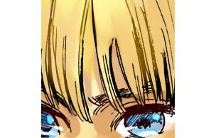 ミーナ「天然ジゴロのアルミン」