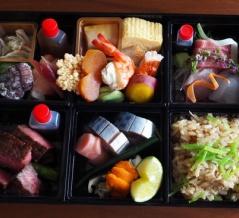 和食屋さんのお弁当