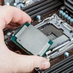 CPUの性能って何に関わるの?